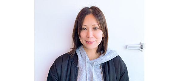 総務・経理課長 柳田 梨紗