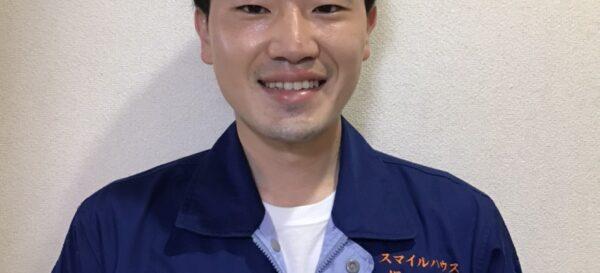 営業 吉田 亮太