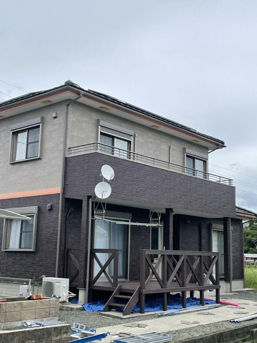 薩摩川内市 S様邸